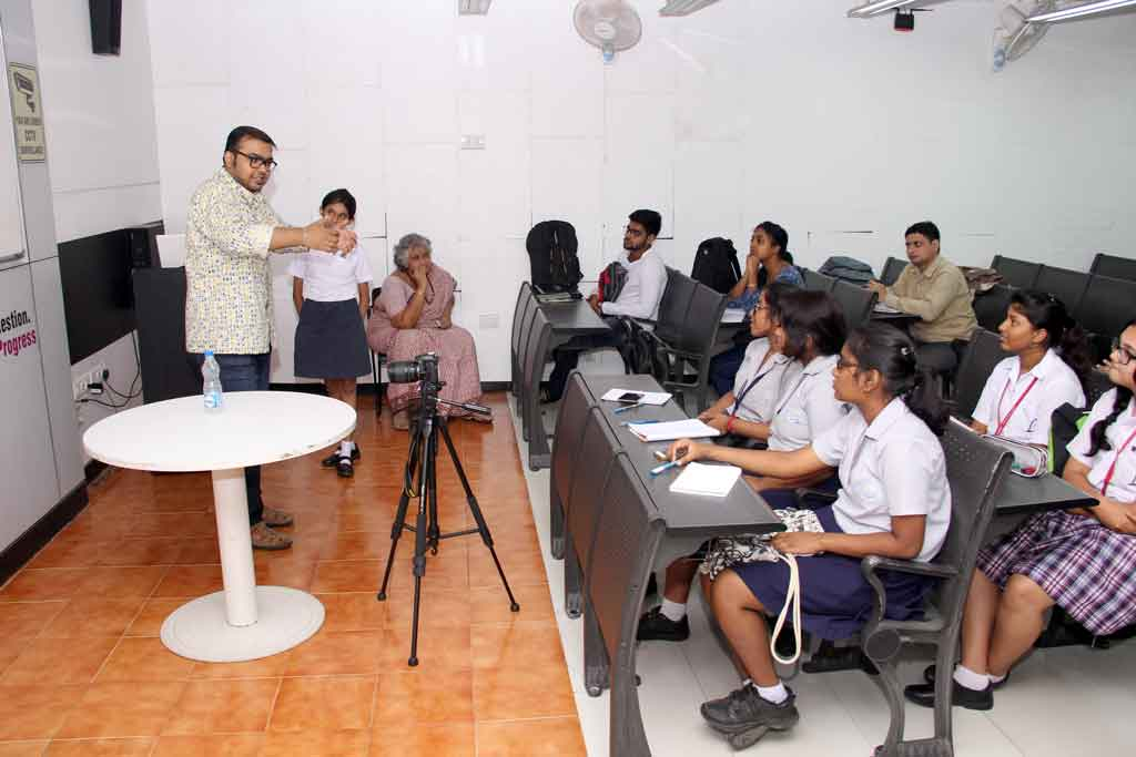 GIF Workshop at iLEAD